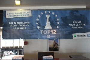 TOP 12 2015 : Quelques Photos / Vidéos