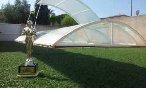 TOP 12 2015 : Les trophées «COSTA»