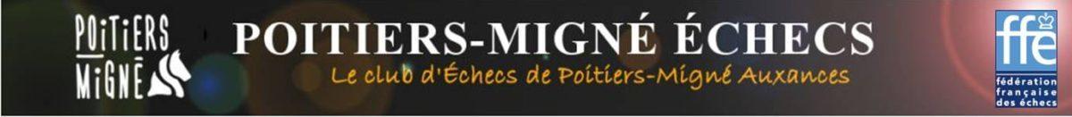 Poitiers Migné Echecs